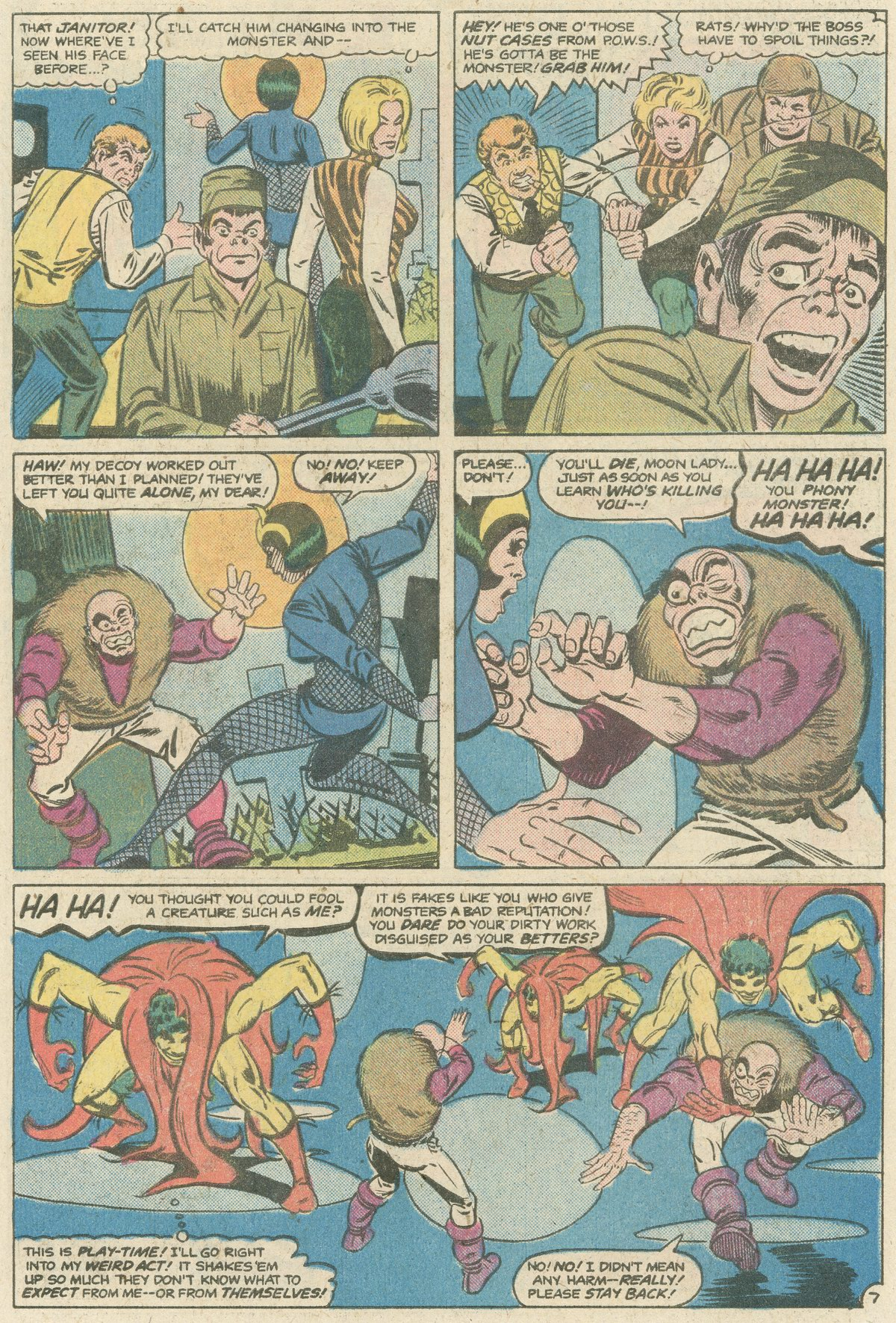 Read online World's Finest Comics comic -  Issue #249 - 49