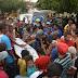Corpo de popular morto a golpes de faca por ex-esposa é sepultado na tarde desta quarta-feira em Cajazeiras