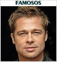 Fotos de famosos actores y cantantes guapos y sexys