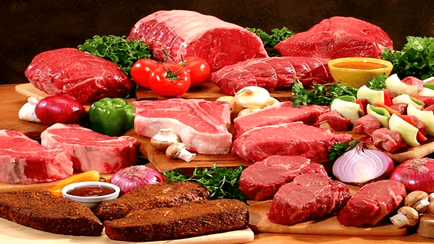 Canadas, food guide Recommends 2019