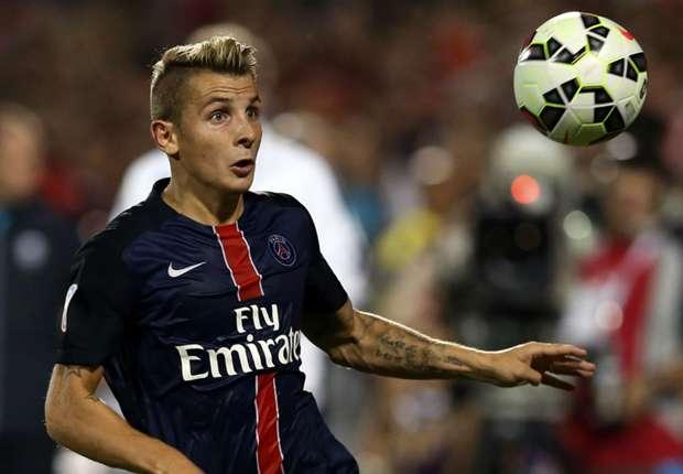 Berita Transfer Pemain: Lucas Digne Gabung FC Barcelona