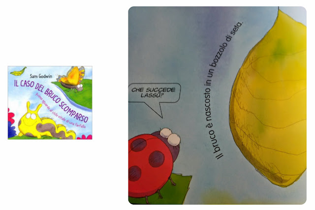libri sulle farfalle educazione parentale