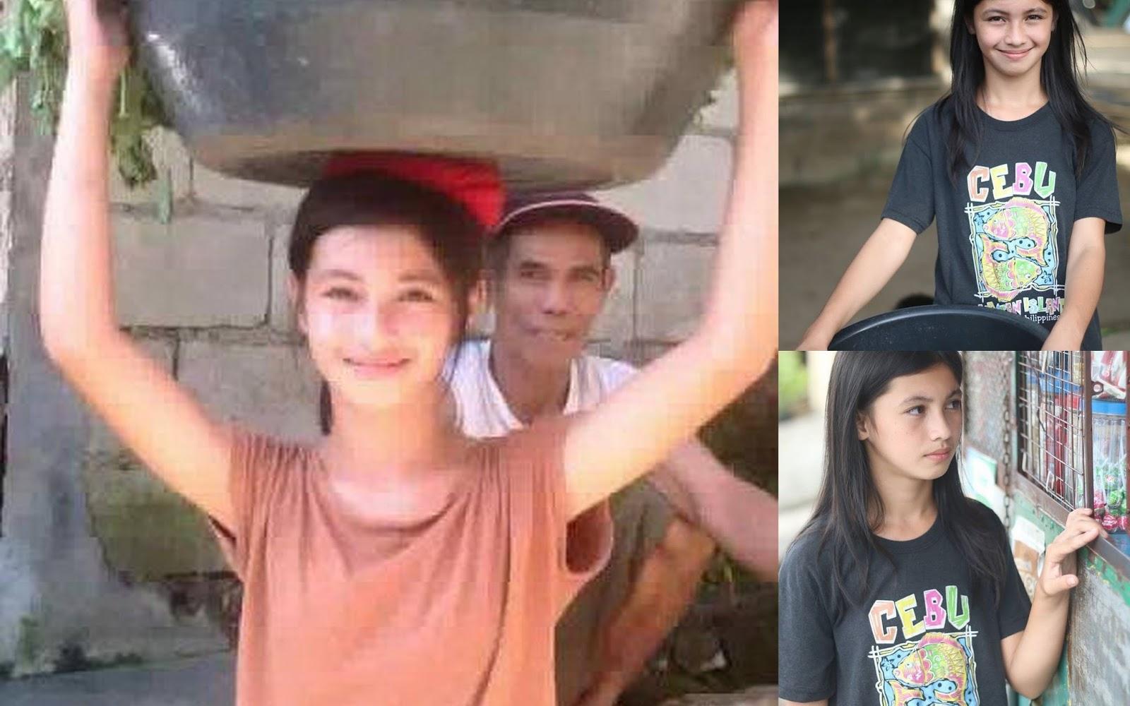 Olongapo city girls