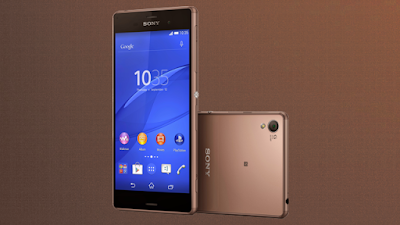 Thay man hinh cam ung sony z3 gia re lay ngay