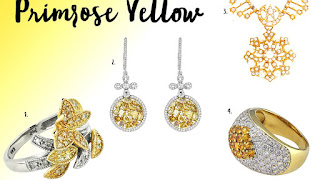 Mabel King Gold Necklace Choices