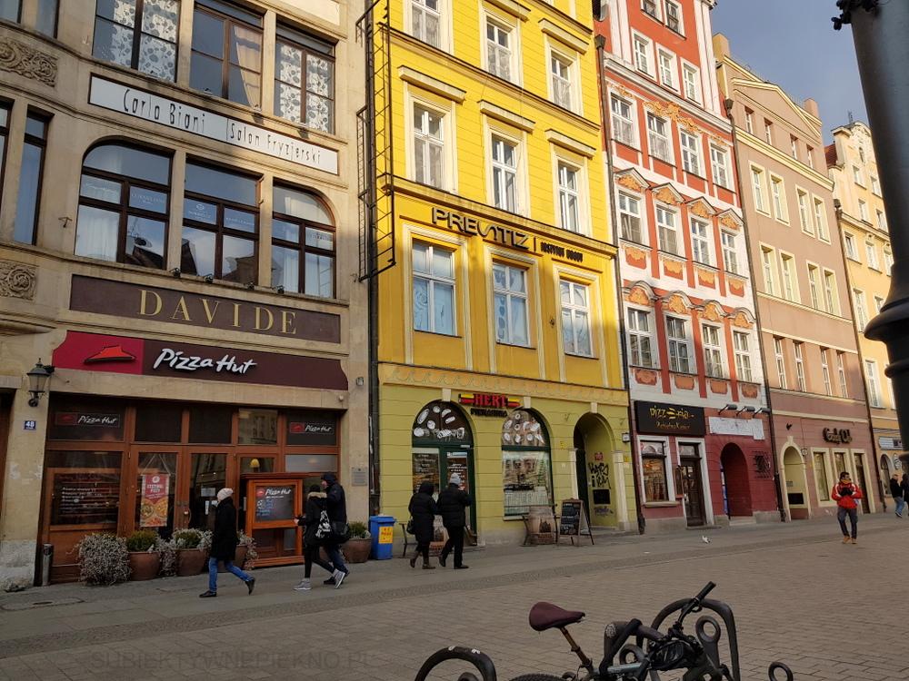 WARSZTATY VIP DERMAQUEST W INSTYTUT URODY PRESTIŻ - wrocławski Rynek