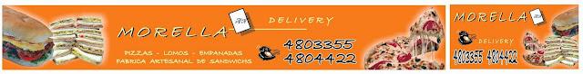 Morella Delivery Telèfonos