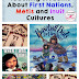 Respecting First Nations, Metis and Inuit Cultures in the Classroom