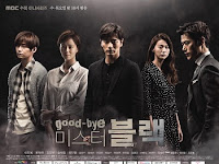 Download Drama Korea Goodbye Mr. Black Subtitle Indonesia