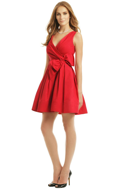 valentines Red dress ideas