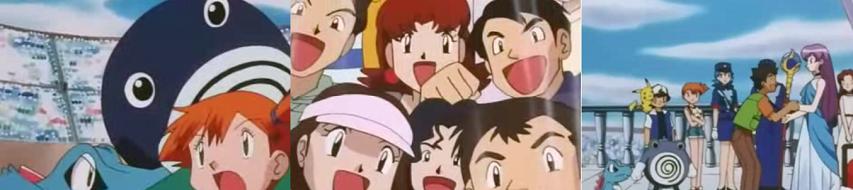 Pokemon Capitulo 8 Temporada 5 El Duelo Perfecto