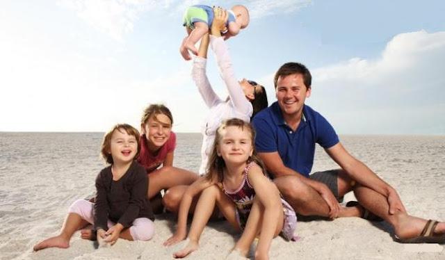 voyage carte famille nombreuse