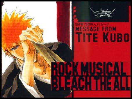 RockMusicalBleach (BURIMYU): 2011-11-20