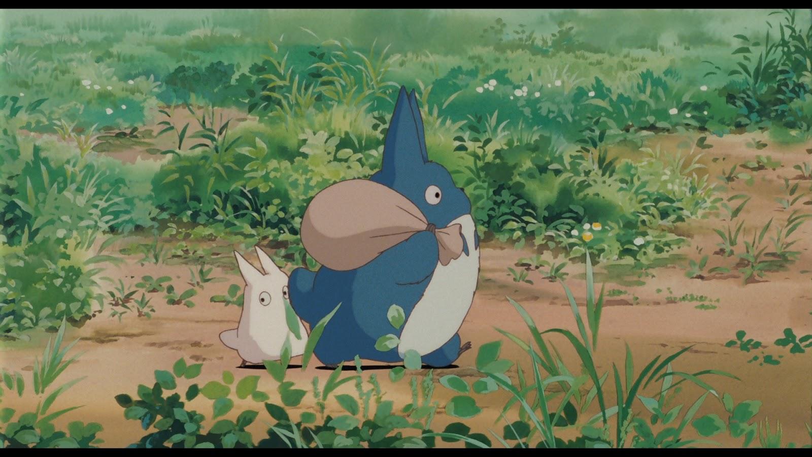 Ghibli Blog: Studio Ghibli, Animation And The Movies: My