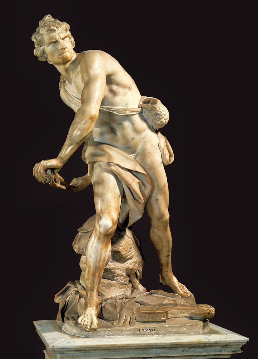 david statue bernini - photo #25