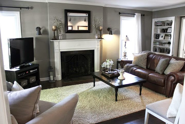 interior neutral paint color most popular