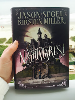 Nightmares! | Jason Segel