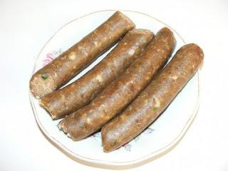 retete cu carnati de casa, preparate din carnati, retete pentru gratar si grill, retete culinare,