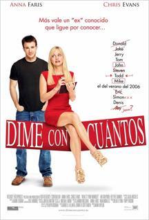 descargar Dime Con Cuantos (2011), Dime Con Cuantos (2011) español