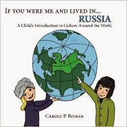 if you were me and lived in...russia cover