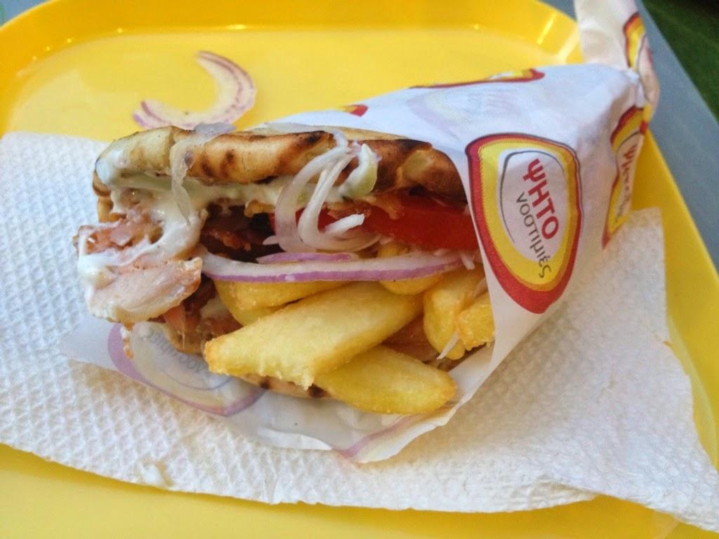 10 choses qu'on aime manger et boire en Grèce