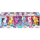 My Little Pony Magic of Everypony Collection Applejack Brushable Pony