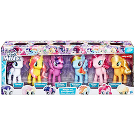 My Little Pony Magic of Everypony Collection Pinkie Pie Brushable Pony