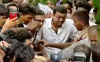 Tamil Nadu Election 2016 – Actor Vijay and Jayalalithaa Votes – Wait for 2 Days – Jaya