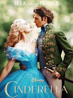 Sinopsis Lengkap Film Cinderella 2015  bahasa indonesia