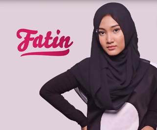 Lirik Lagu Salahkah Aku Terlalu Mencintaimu - Fatin chord kunci gitar, download album dan video mp3 terbaru 2017 gratis