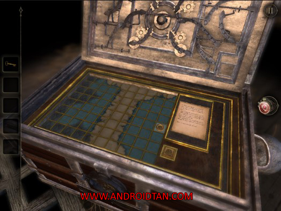 The Room Two Apk Download + Data v1.07 Android Full Latest Version Terbaru 2017 Free