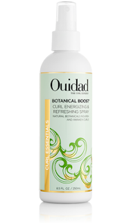 ouidad-botanical spray