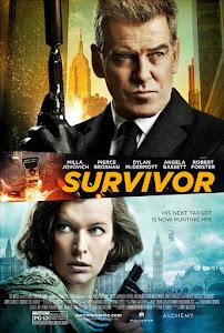 Phản Sát | Survivor (2015)