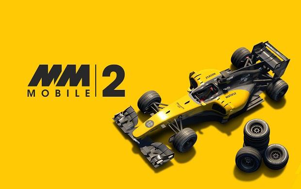 Motorsport Manager Mobile 2 v 1.1.3 apk mod DESBLOQUEADO