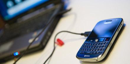 Cara Menjadikan HP Blackberry Sebagai Modem