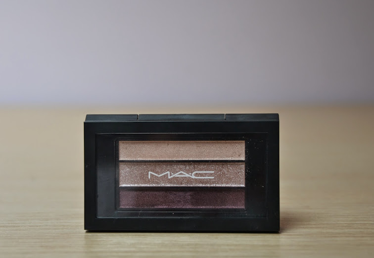 Review: MAC Fabulous Three