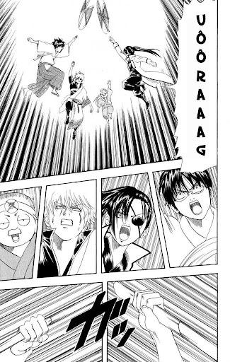 Gintama Chap 122 page 5 - Truyentranhaz.net