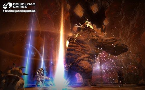 فاينل فانتازي Final Fantasy XIV: A Realm Reborn