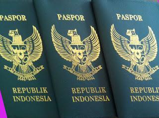 pembatalan paspor biasa