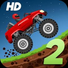Download Hill Climb Race 2 APK