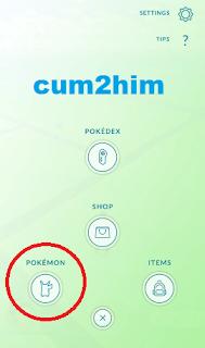 Cara Menukar Pokemon Kembar dengan Candy