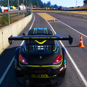 تحميل لعبة سيارات Nitro Car 2018 للاندرويد والايفون
