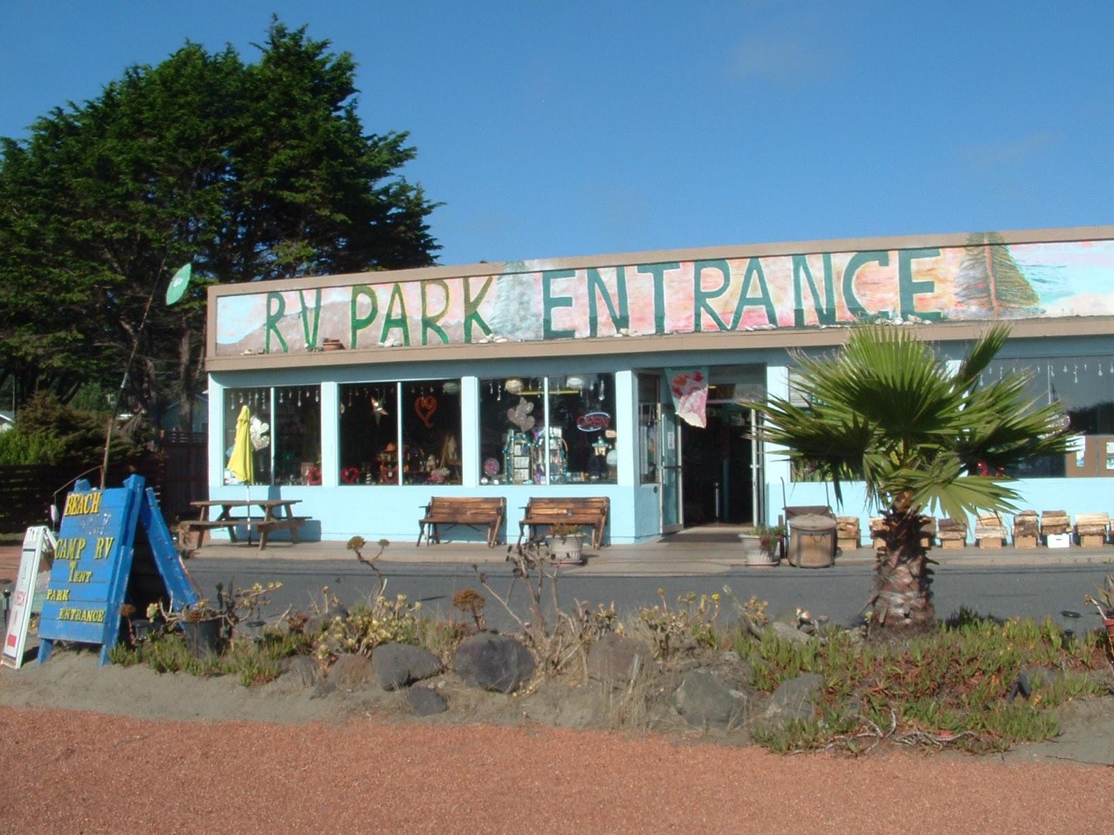 Rv park business plan
