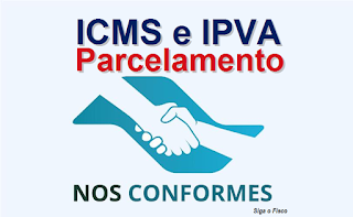 SP amplia regras de parcelamento de ICMS e IPVA 1