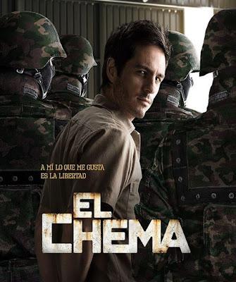 El Chema – T1 DISCO 8 [2016] [NTSC/DVDR- Custom HD] Español Latino
