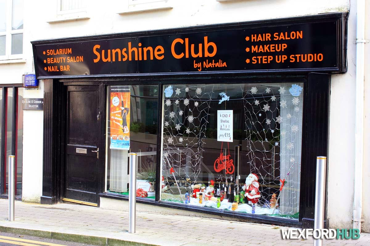 Sunshine Club, Wexford