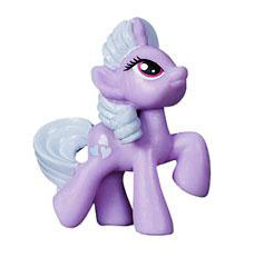 Wave 11 Lilac Hearts Blind Bag Figure
