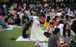 Data Menunjukkan, Setidaknya Ada 5000 BMI Baru yang Datang Ke Hong Kong  Sejak Juli Tahun Ini