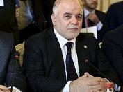 Ο πρωθυπουργός του Ιράκ, Χάιντερ αλ-Αμπάντι