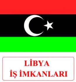 libya personel alımı